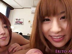 الحمار سكسي امهات ياباني الحلو الإناث في السراويل