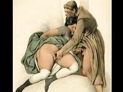 ممارسة الجنس سكسي امهات مترجم مع امرأة سمراء بوف محلية الصنع