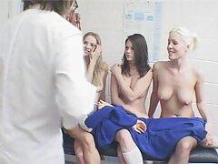 الماس Foxxx يعاقب الطالب على سكسي امهات جديد المزح له